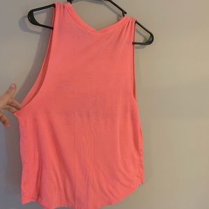 PINK Victoria's Secret Tops - VS Pink Muscle tank